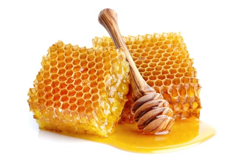Honey Gel